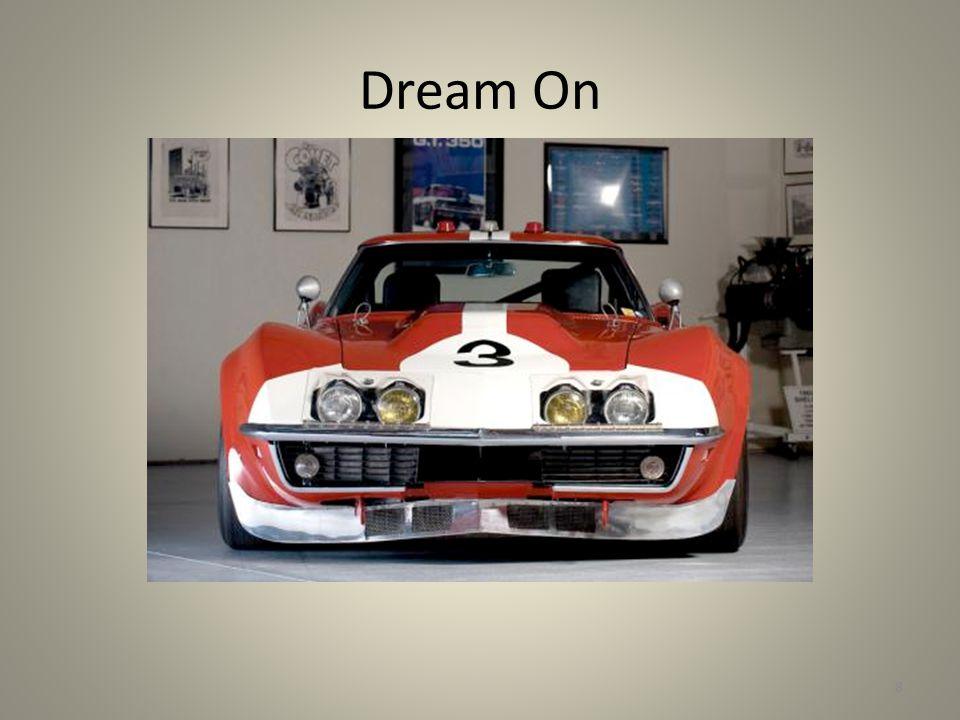 Dream On 8
