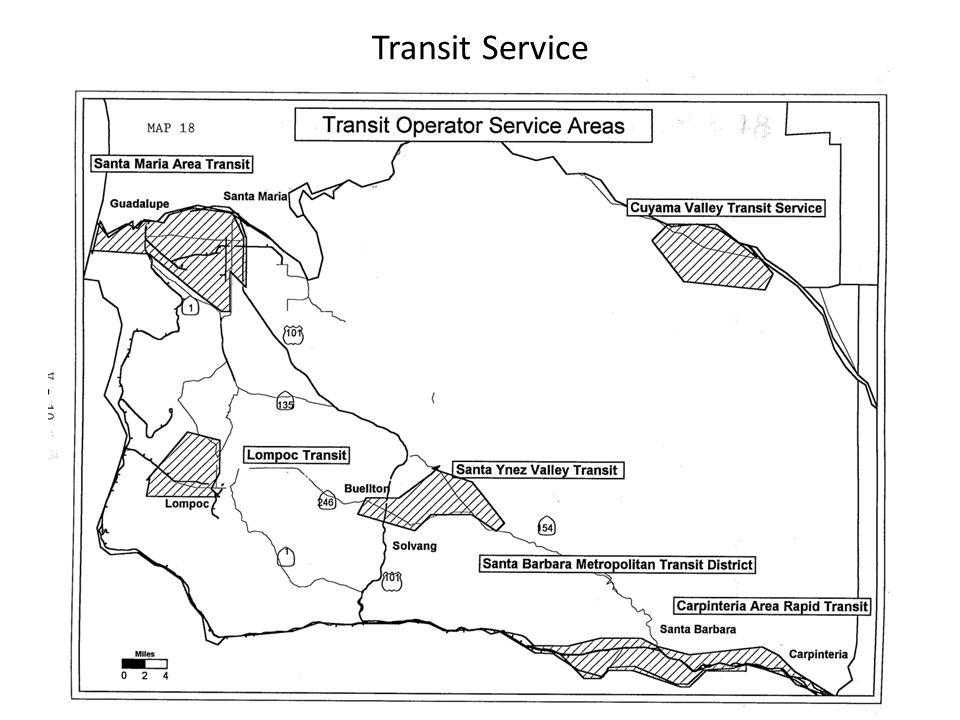 Transit Service
