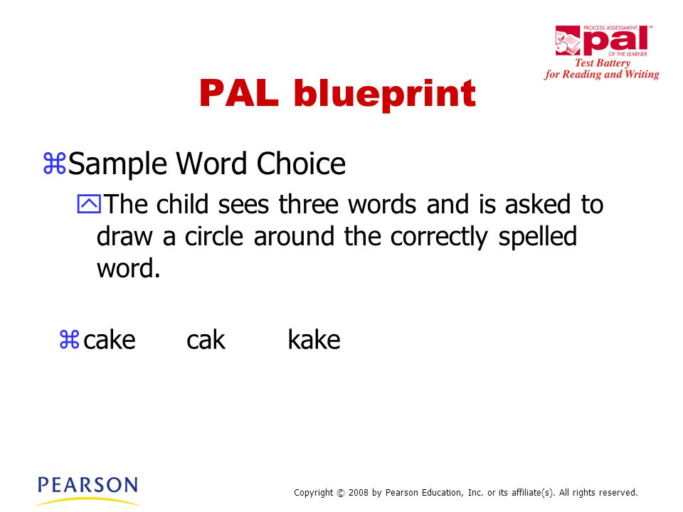 Copyright © 2008 by Pearson Education, Inc. or its affiliate(s).