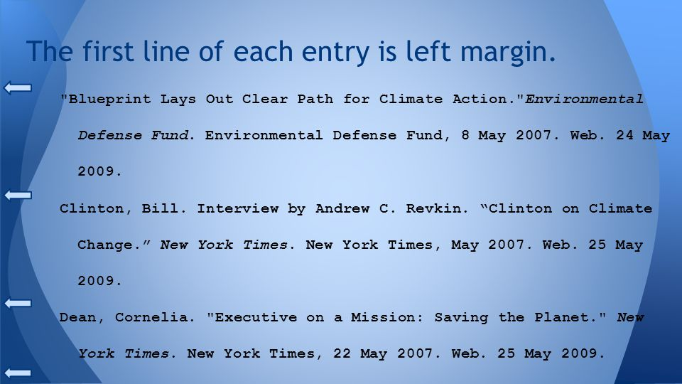 Blueprint Lays Out Clear Path for Climate Action. Environmental Defense Fund.