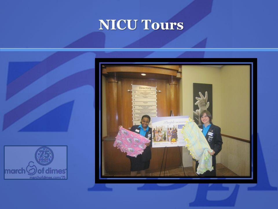 NICU Tours