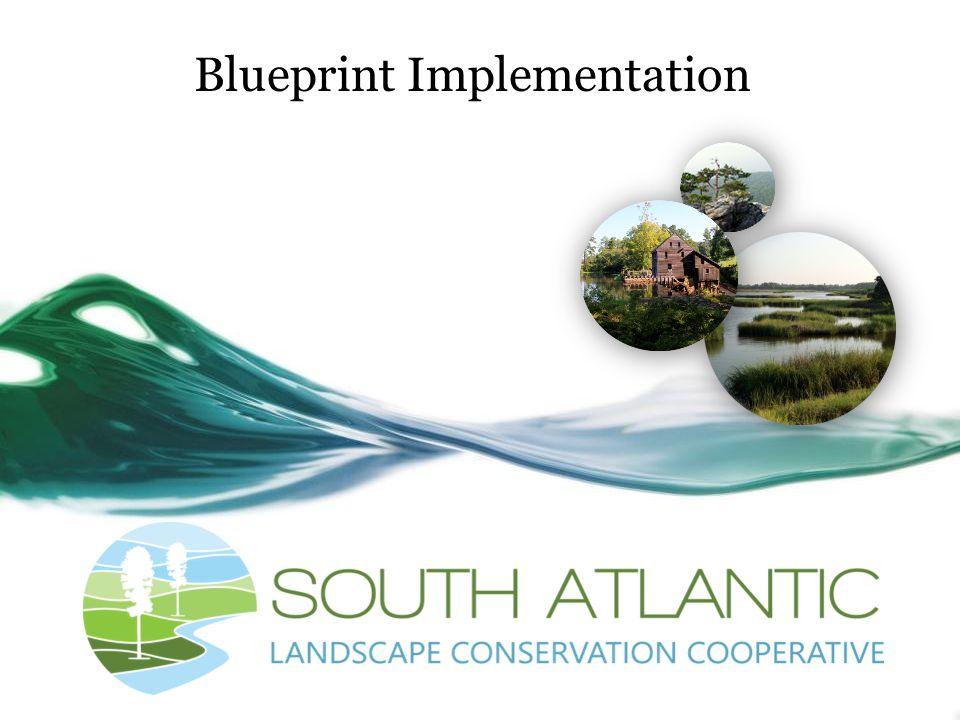 Blueprint Implementation