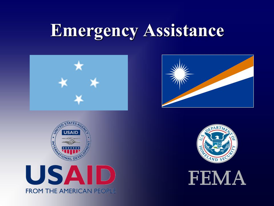 Emergency Assistance