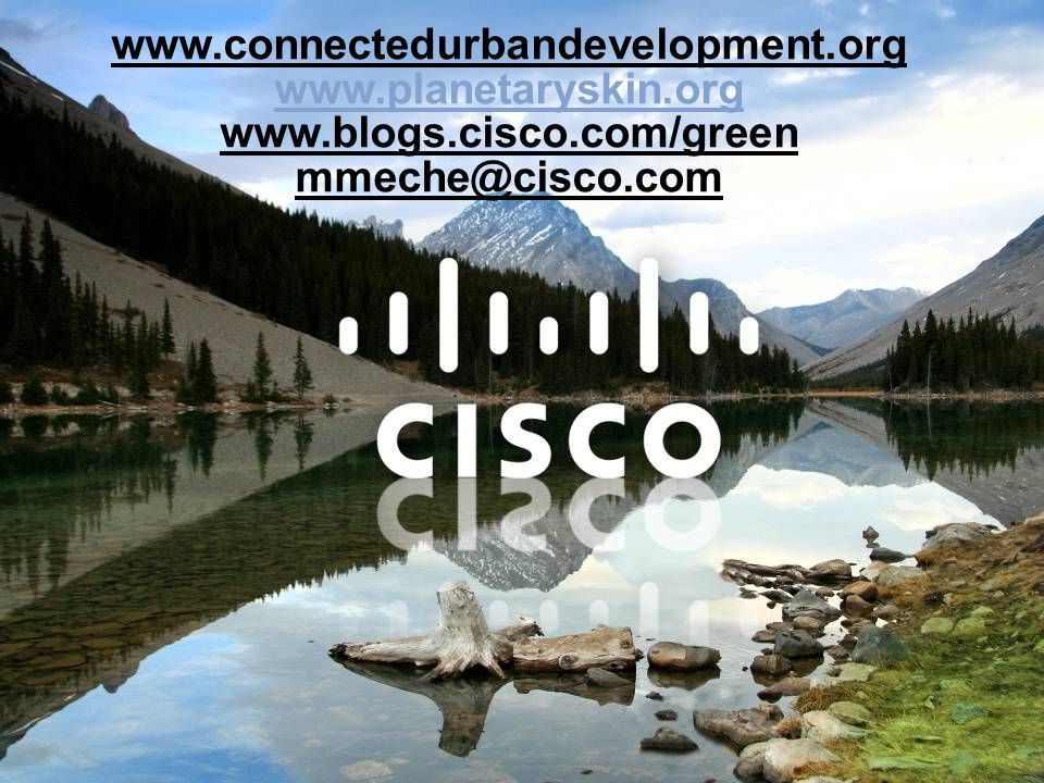 IBSG - 15 Copyright © 2007-2009 Cisco Systems, Inc.