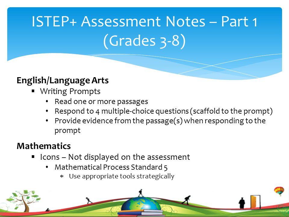 Instructional and Assessment Guidance (Gr.