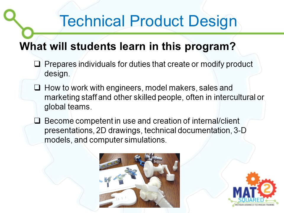 What will students learn in this program.