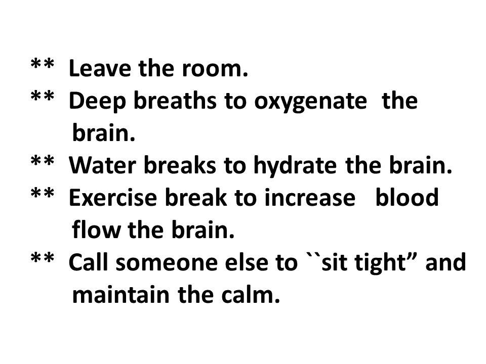 Allows Calming, Regulation, Oxytocin release in the Adult brain.