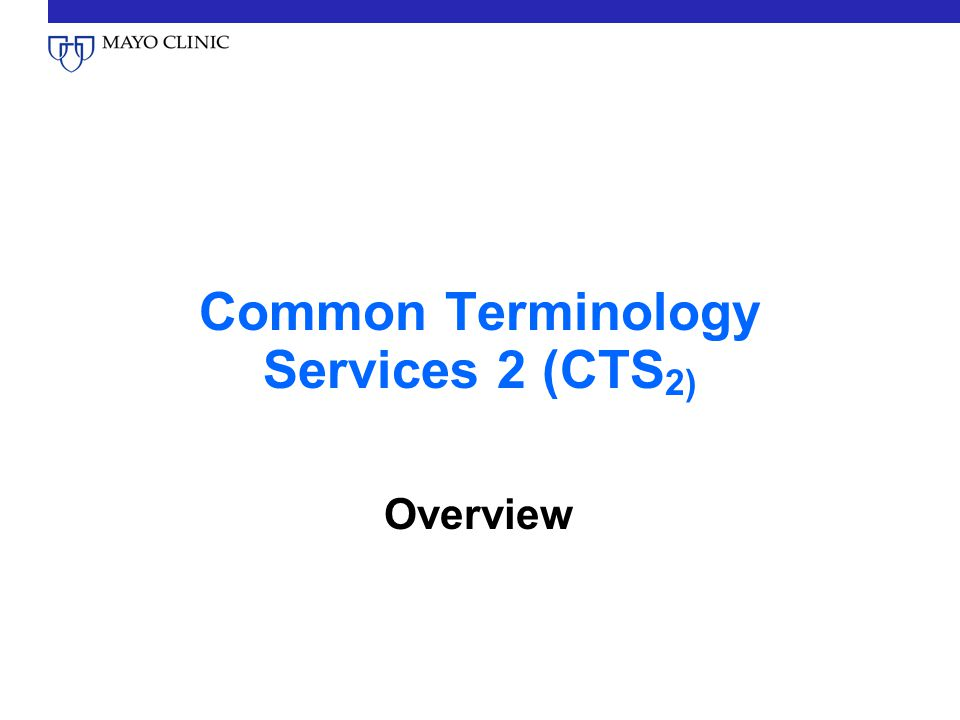 CTS2 Conformance Points Behavioral Perspective Read – direct access Query – search and discovery Import/Export – external formats Update – incremental update History – change history Temporal – state of service at point in time Maintenance – construct incremental updates