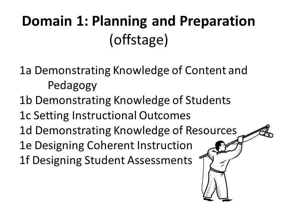 2a.The SLO Goal Statement: What is the Important Learning (Content).