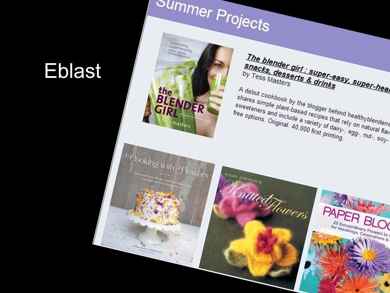 Eblast