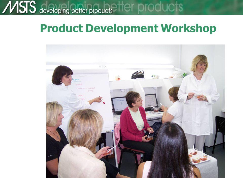 Product Development Workshop