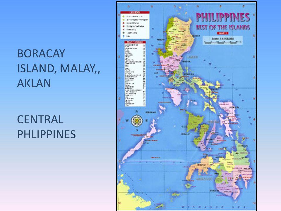 BORACAY ISLAND, MALAY,, AKLAN CENTRAL PHLIPPINES