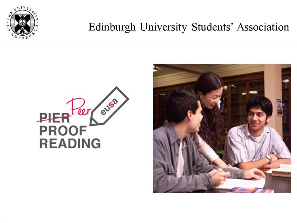 Edinburgh University Students' Association