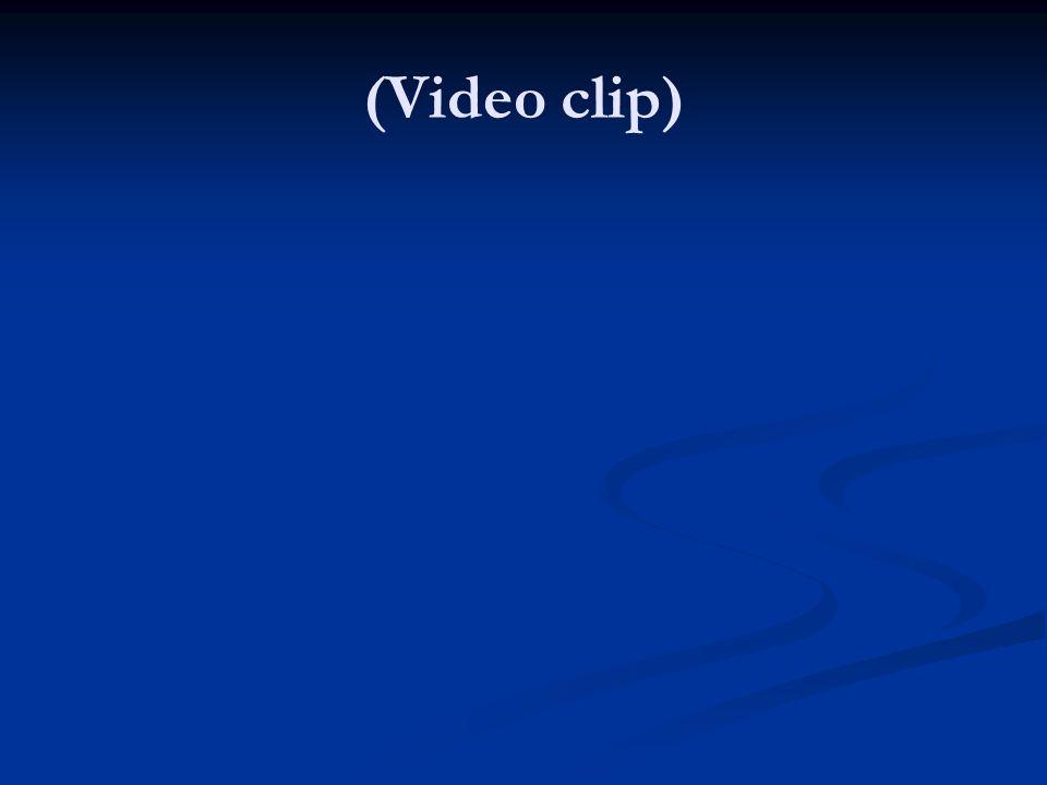 (Video clip)