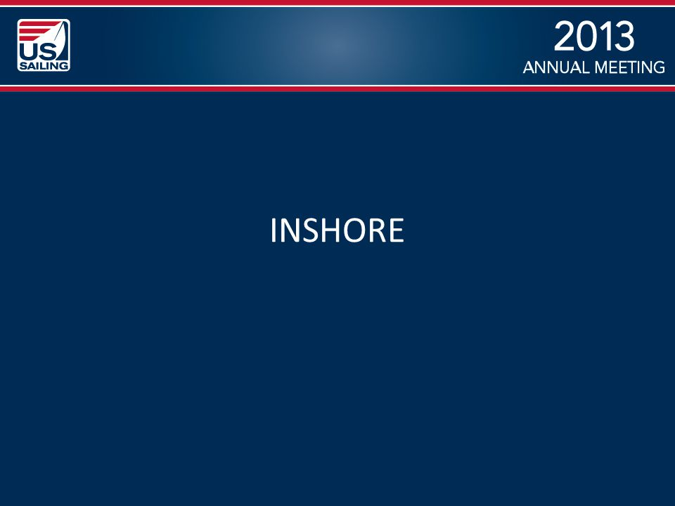 INSHORE