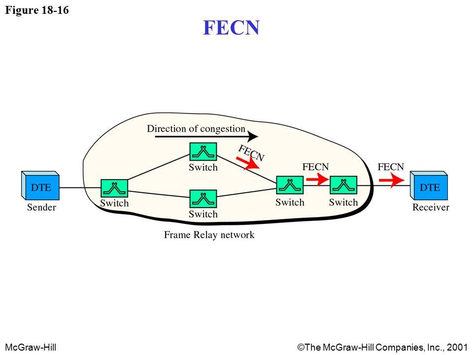 McGraw-Hill©The McGraw-Hill Companies, Inc., 2001 Figure 18-16 FECN