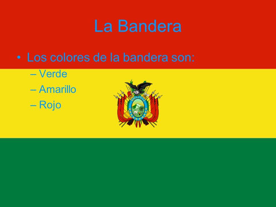 Bolivia By Hannah & Jack Evo Morales