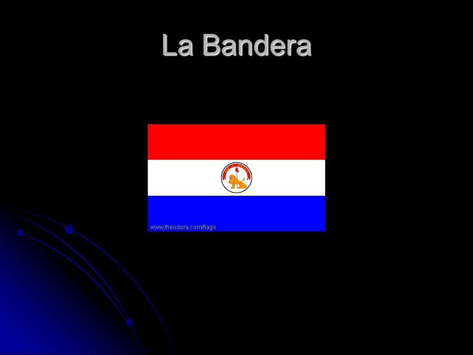 Paraguay Por Patricio Q Catilina K