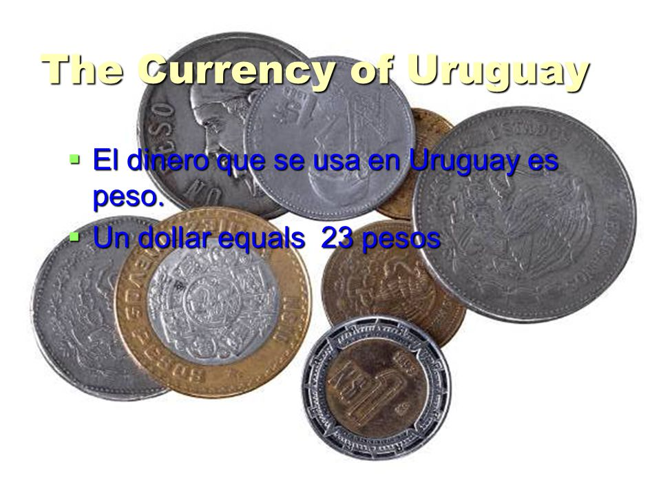The Great Uruguay Guillermo, Mariagracia y Conrado