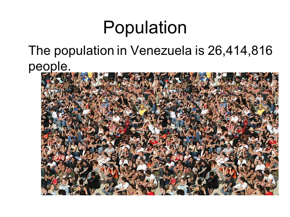 Cell Phones vs.Home Phones 23.82 million people use cell phones in Venezuela on average in 2007.