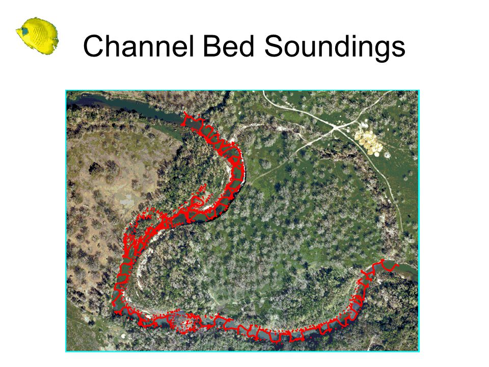 Channel Bed Soundings