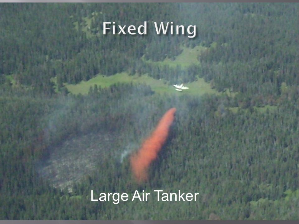 Large Air Tanker