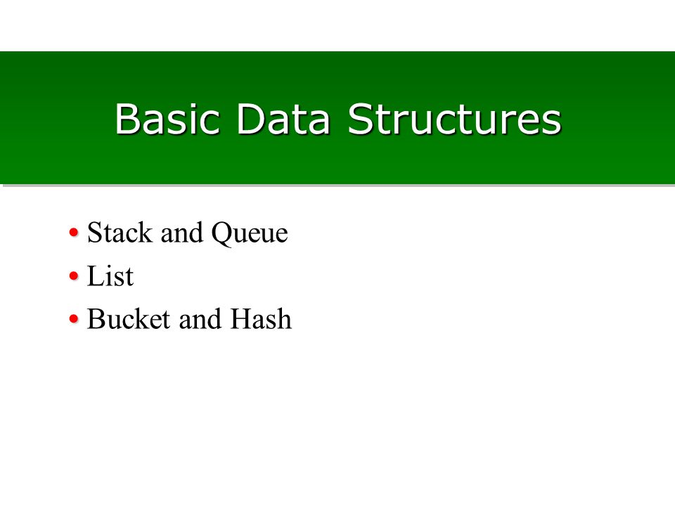 Structure Using Pointer Define this structure and allocate one block for each request   no limit for the size (length), while arrays have Note: definition of LIST needs LIST itself, thus we need a trick of using _LIST_ The head and tail of a list has to be kept in memory, otherwise the list will be lost in the large memory space (a LIST structure can point head/tail ) typedef struct _LIST_ { struct _LIST_ *prv; // pointer struct _LIST_ *nxt; // pointer int h; // value } LIST typedef struct _LIST_ { struct _LIST_ *prv; // pointer struct _LIST_ *nxt; // pointer int h; // value } LIST typedef struct { LIST *prv; // pointer LIST *nxt; // pointer int h; // value } LIST typedef struct { LIST *prv; // pointer LIST *nxt; // pointer int h; // value } LIST