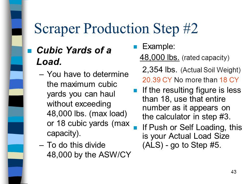Solutions n 2,000 x 1.14 = 2,280 ASW n 2,900 x 1.17 = 3,393 ASW n 2,030 x 1.02 = 2,070.60 ASW n 2,200 ASW n 2,700 x 1.18 = 3,186 ASW 42