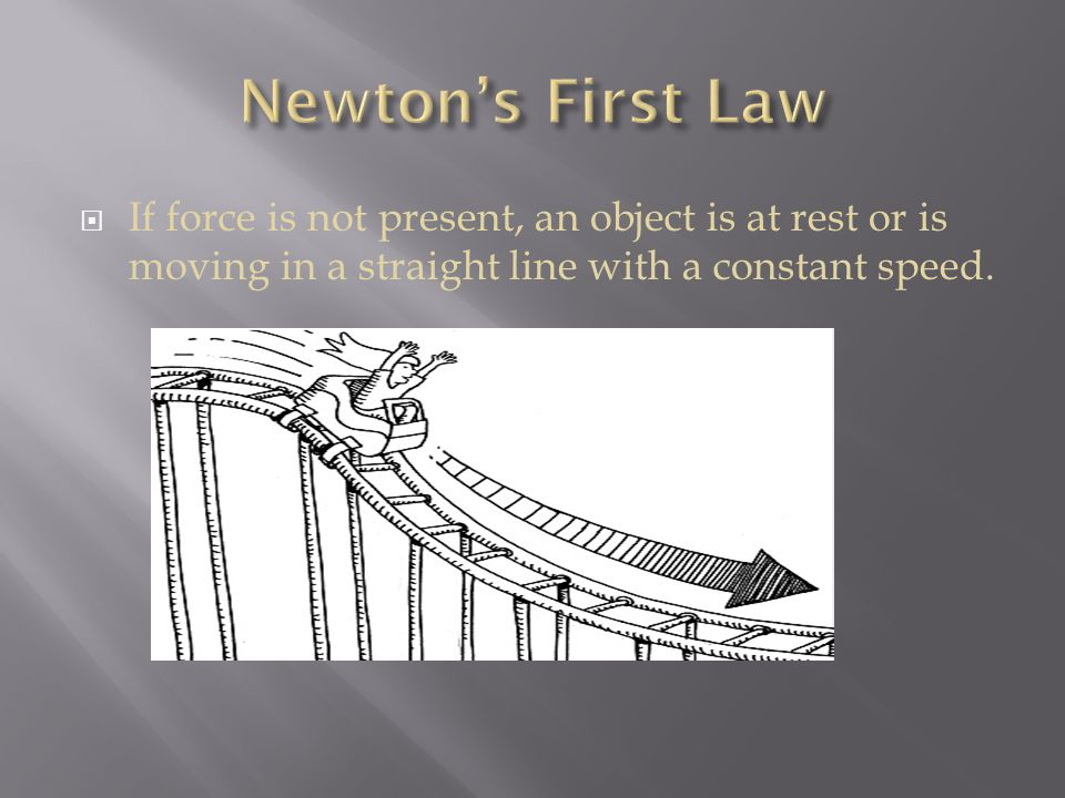  A lot of the different ideas that Isaac Newton had, derived from Galileo Galilei.