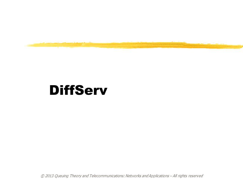 DiffServ