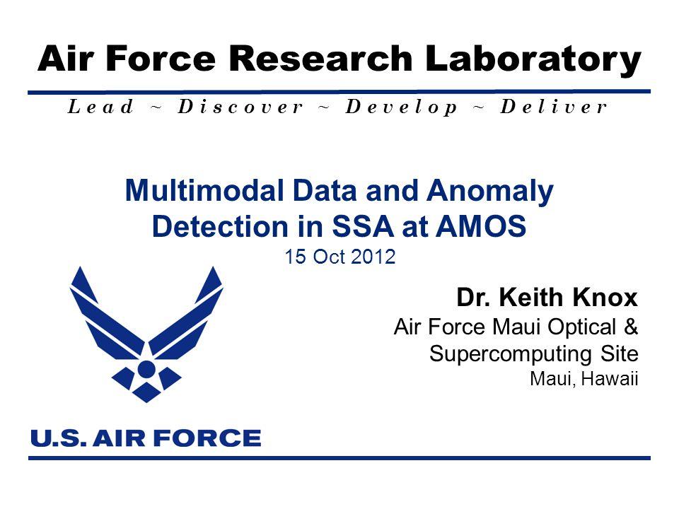 Air Force Maui Optical & Super Computing Site 2