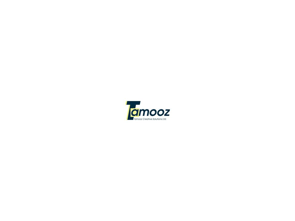 Tamooz creative solutions