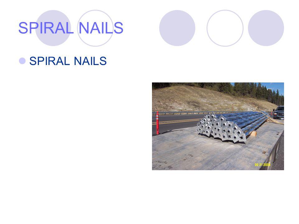 NAIL END