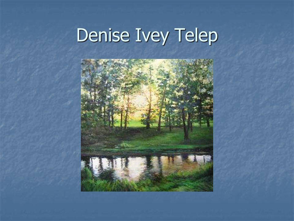 Denise Ivey Telep