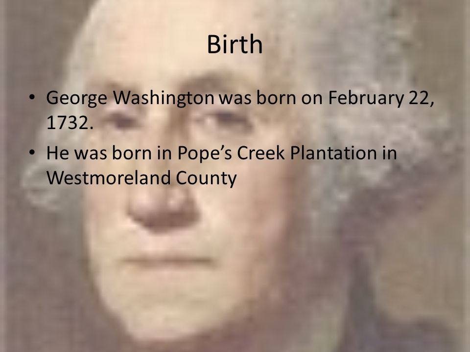 Who to Thank.unknown, unknown. George Washington. goodsearch.com.