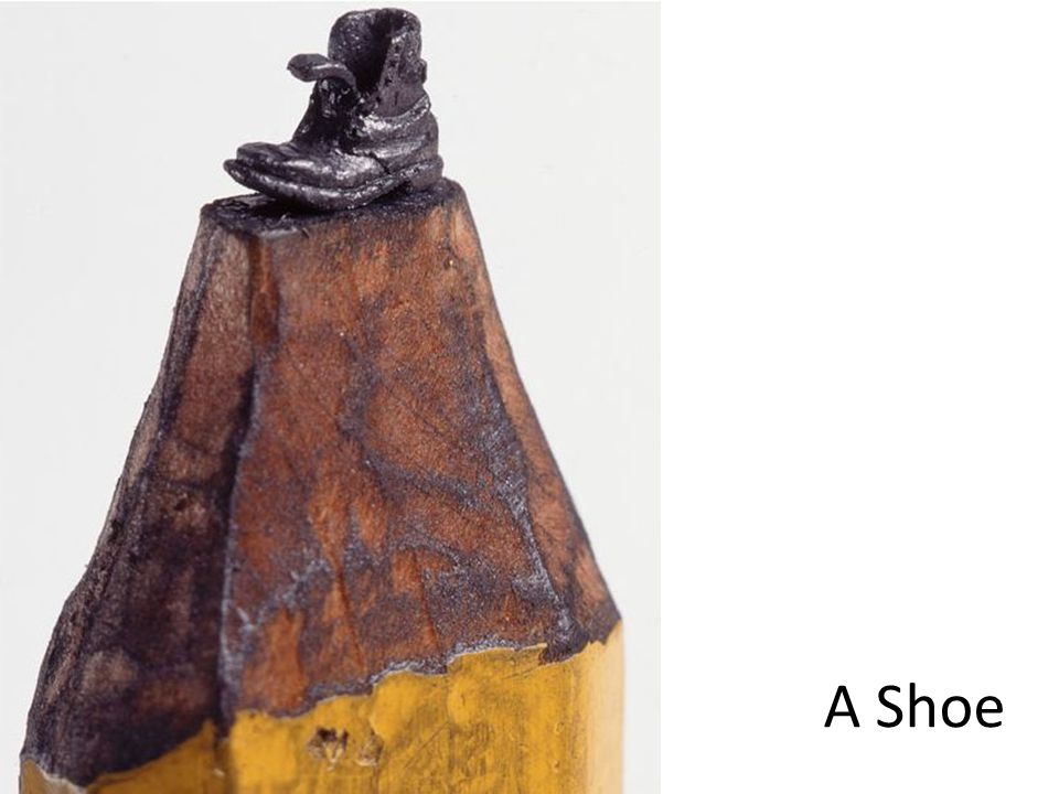 A Shoe