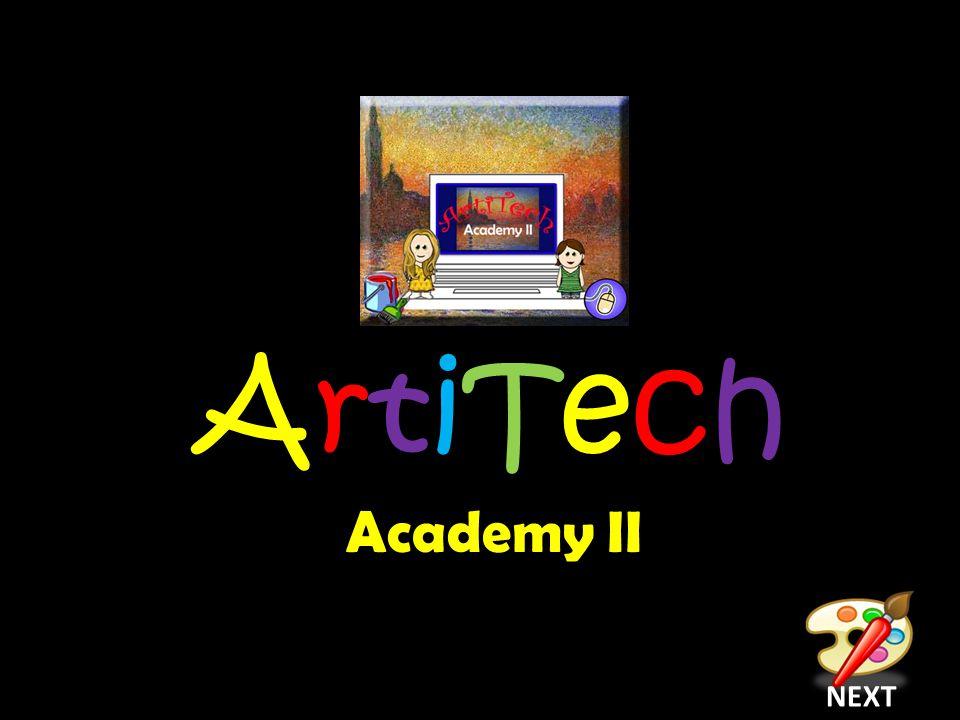 ArtiTech Academy II NEXT