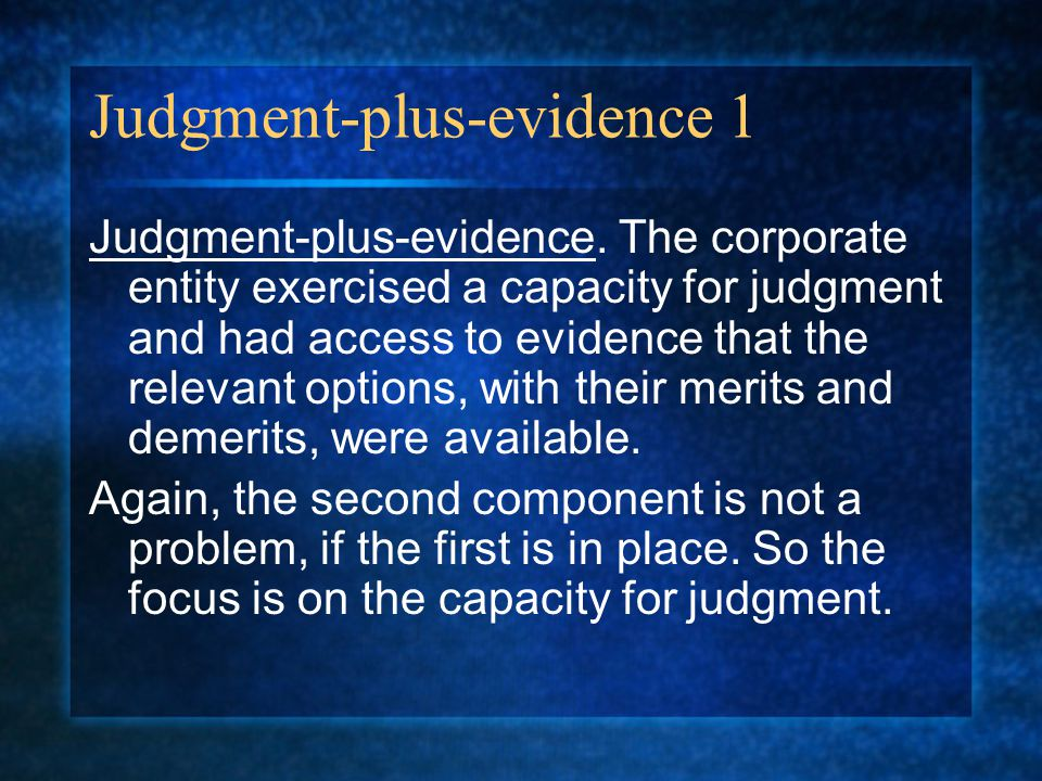 Judgment-plus-evidence 1 Judgment-plus-evidence.