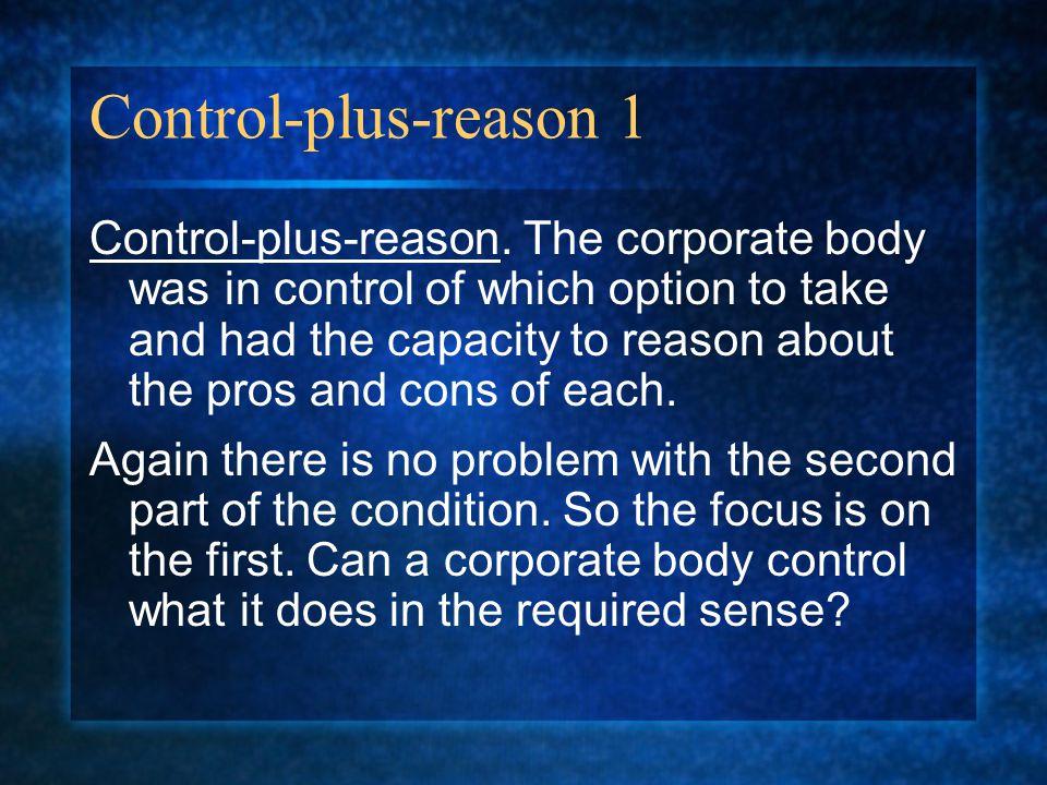 Control-plus-reason 1 Control-plus-reason.