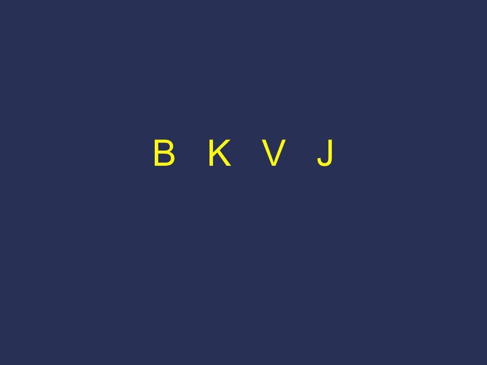 B K V J