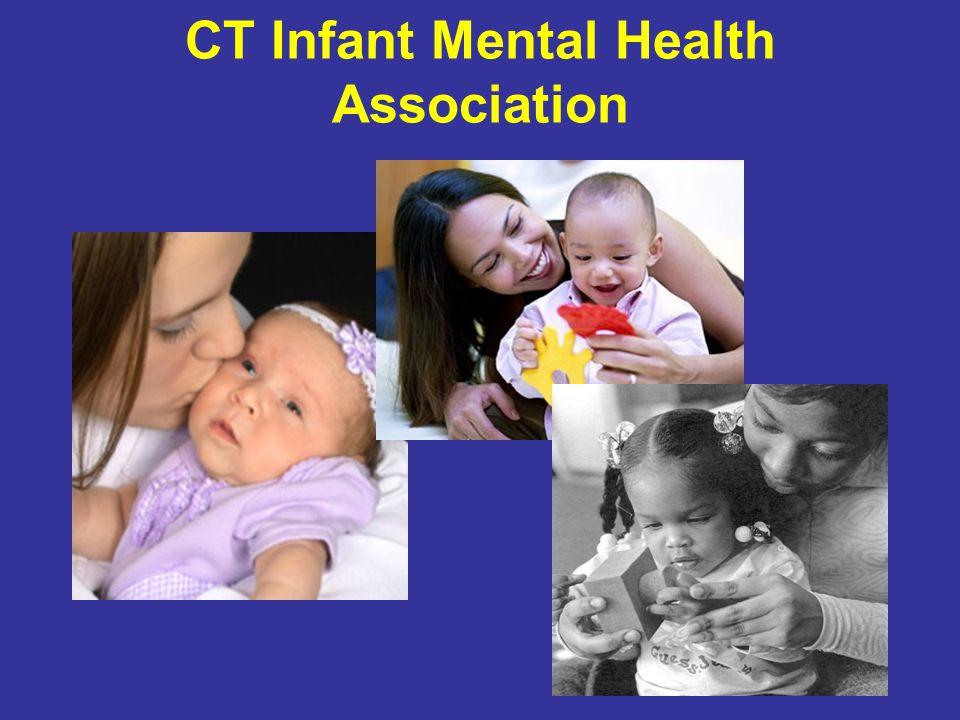 CT Infant Mental Health Association