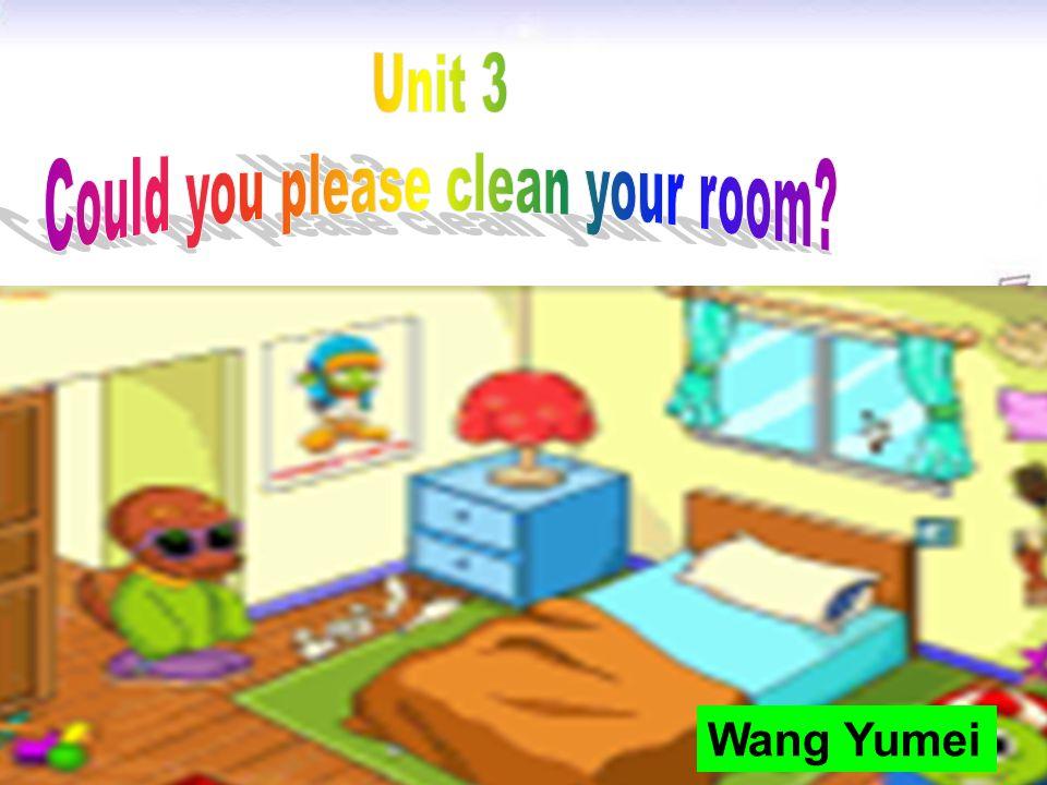 Wang Yumei