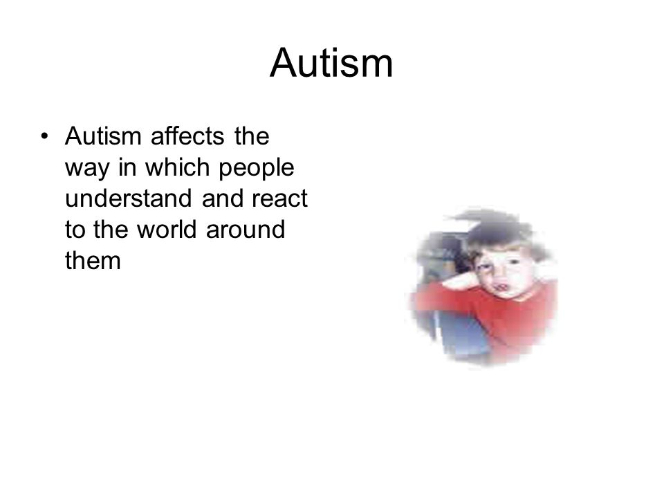 DSM criteria for diagnoses of autism I) A total of six (or more) items from (A), (B), and (C), with at least two from (A), and one each from (B) and (C) (A) qualitative impairment in social interaction, as manifested by at least two of the following : 1.