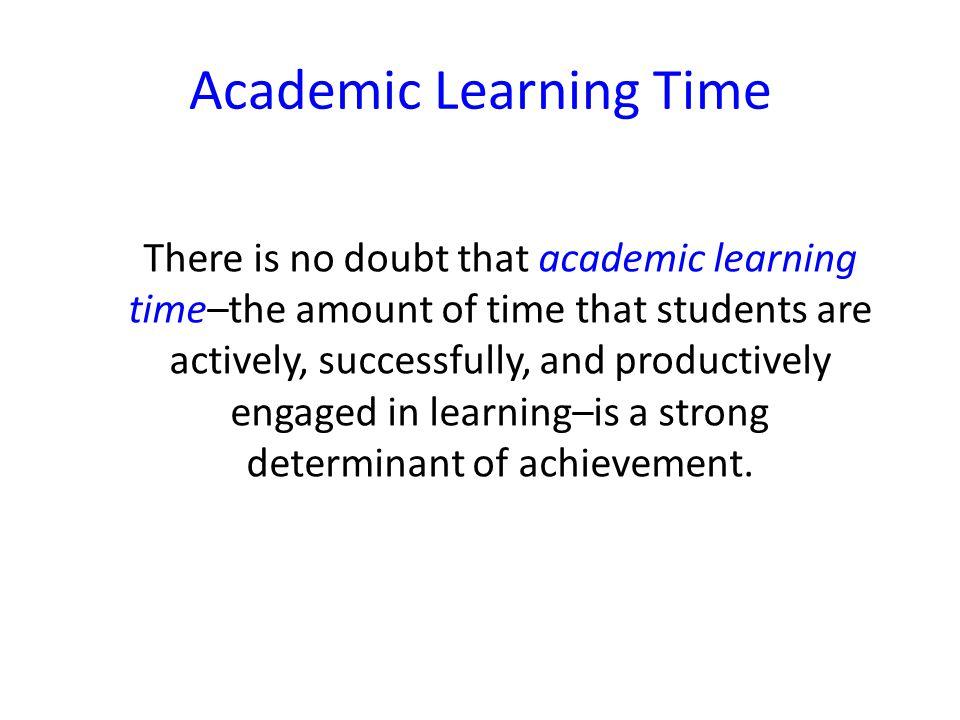 Classroom Management Practice Rating 1.