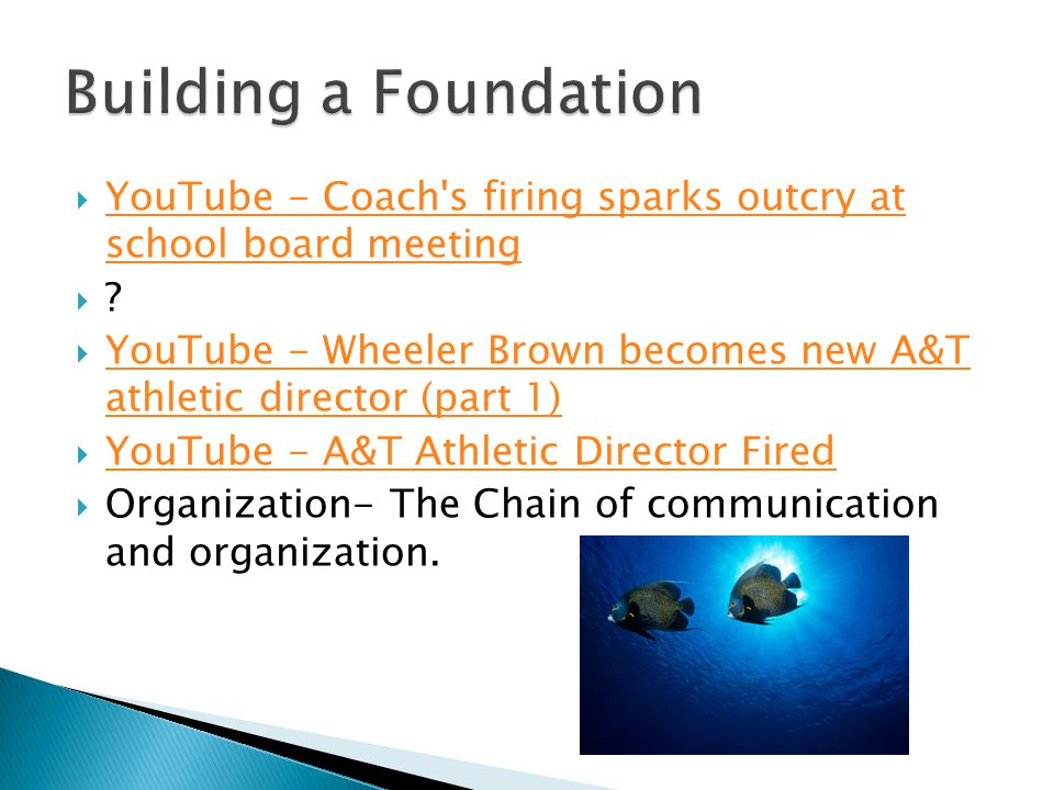  YouTube - Coach's firing sparks outcry at school board meeting YouTube - Coach's firing sparks outcry at school board meeting  ?  YouTube - Wheele
