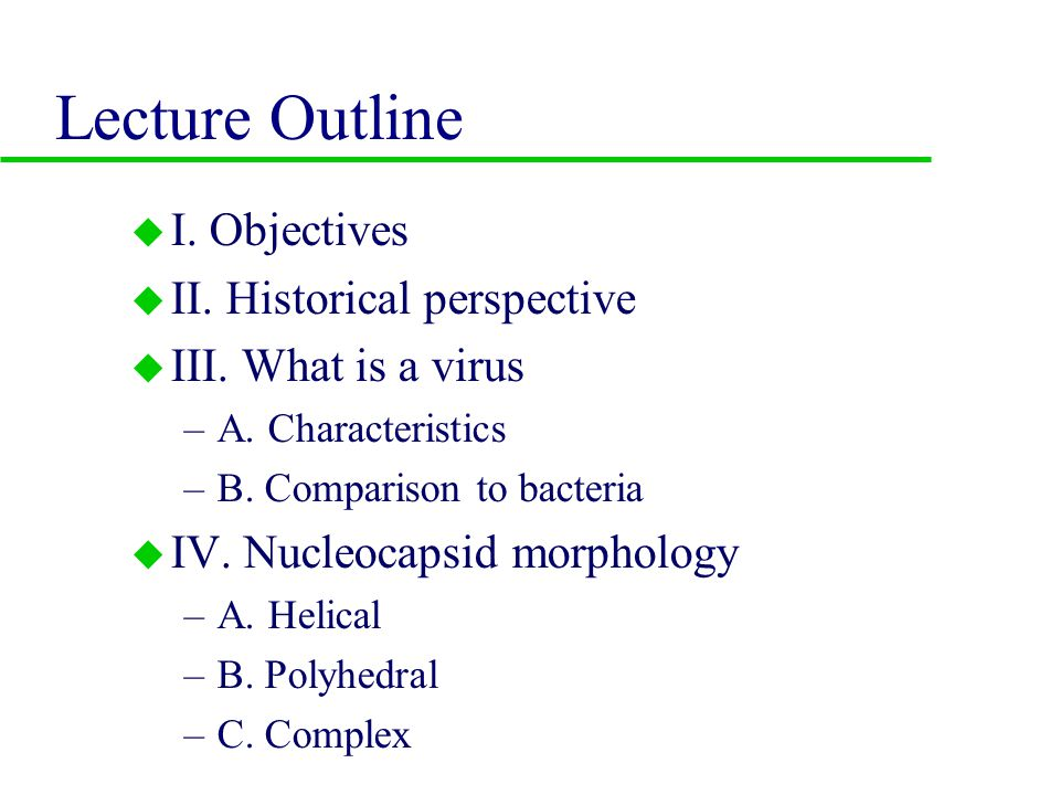 V.How viruses multiply (13.10) u A.