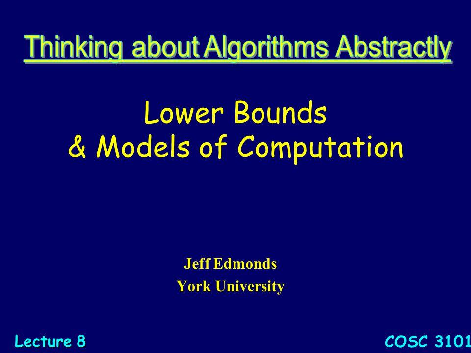 class InsertionSortAlgorithm { for (int i = 1; i < a.length; i++) { int j = i; while ((j > 0) && (a[j-1] > a[i])) { a[j] = a[j-1]; j--; } a[j] = B; }} Is there a faster algorithm.