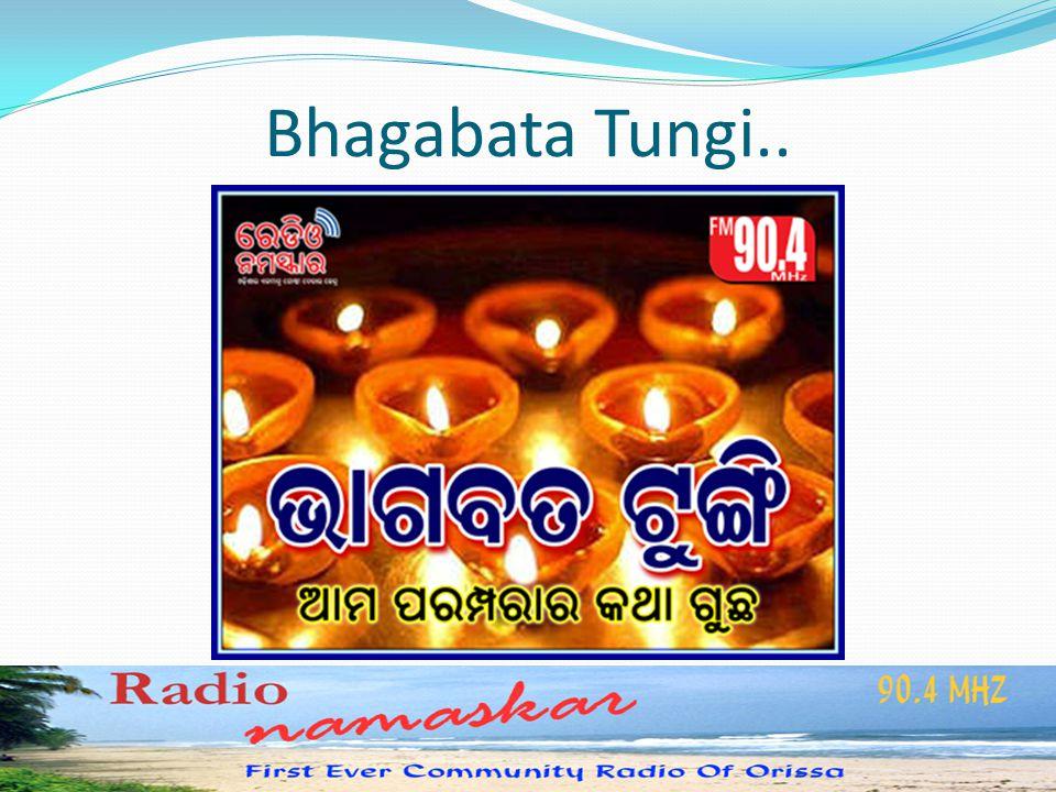 Bhagabata Tungi..