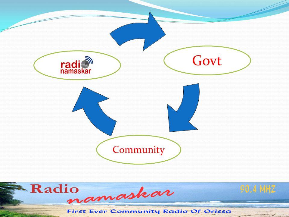 Govt Community