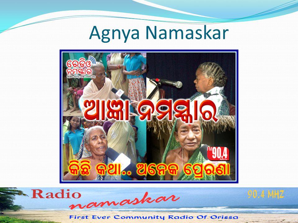 Agnya Namaskar
